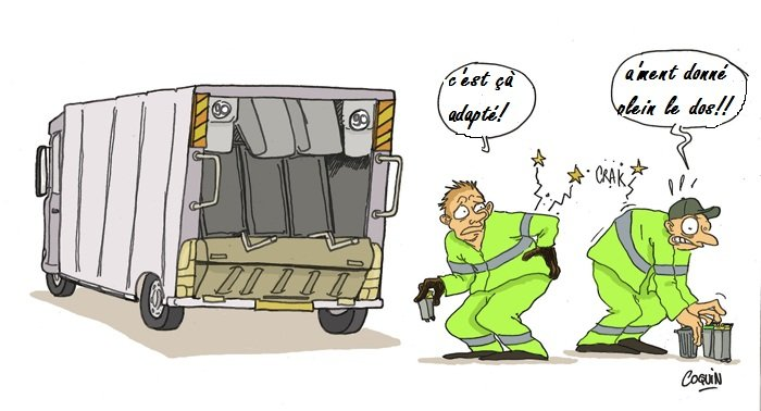 Journée d'étude fédérale sur la collecte et le traitement des Ordures Ménagères et des déchets dans collecte / traitement des déchets DESSIN_S45_GD