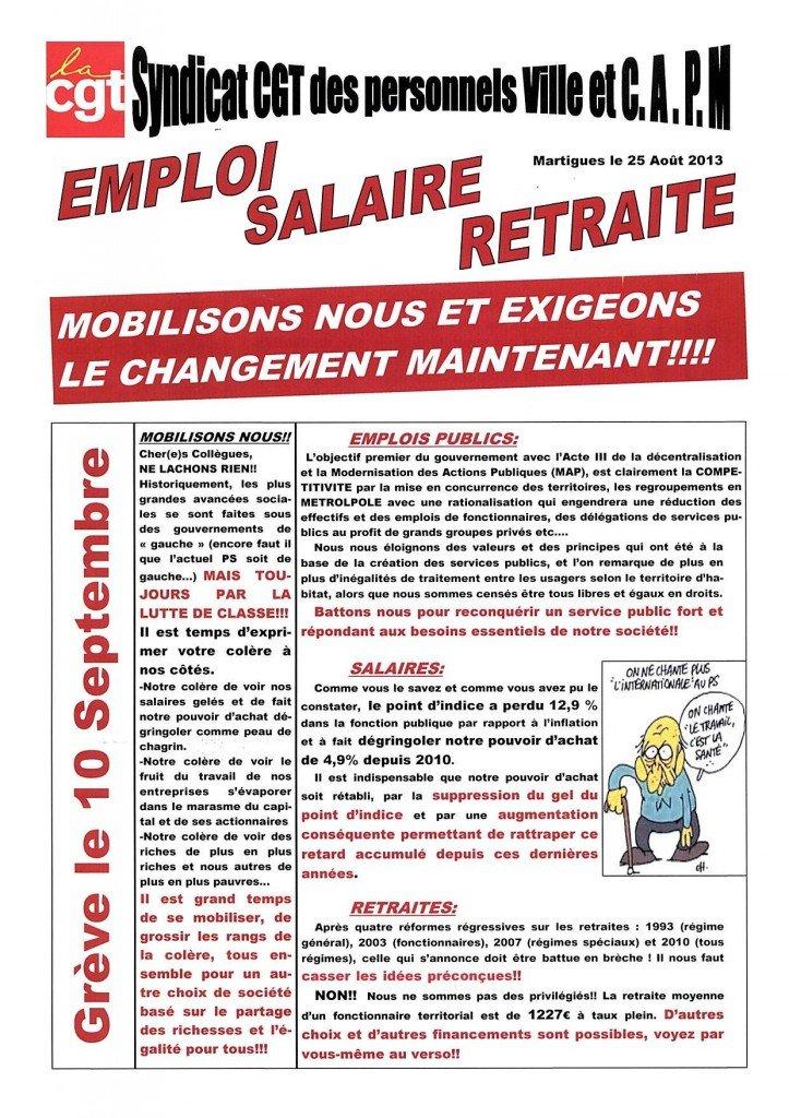TOUS MOBILISES POUR NOTRE RENTREE, CELLE DES LUTTES DES CLASSES ! dans retraite tract-10-p14