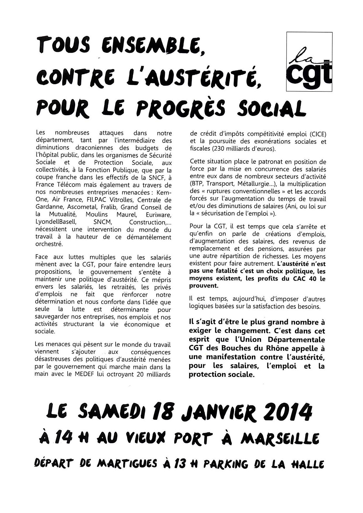 tract 18 janvier