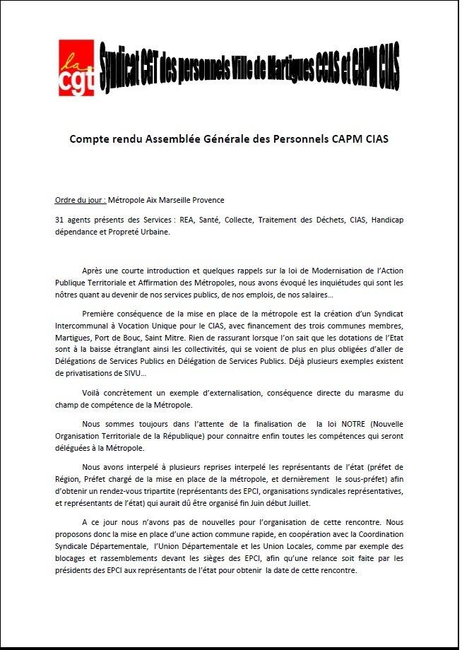 CR AG CAPM CIAS du 2 Juillet p1